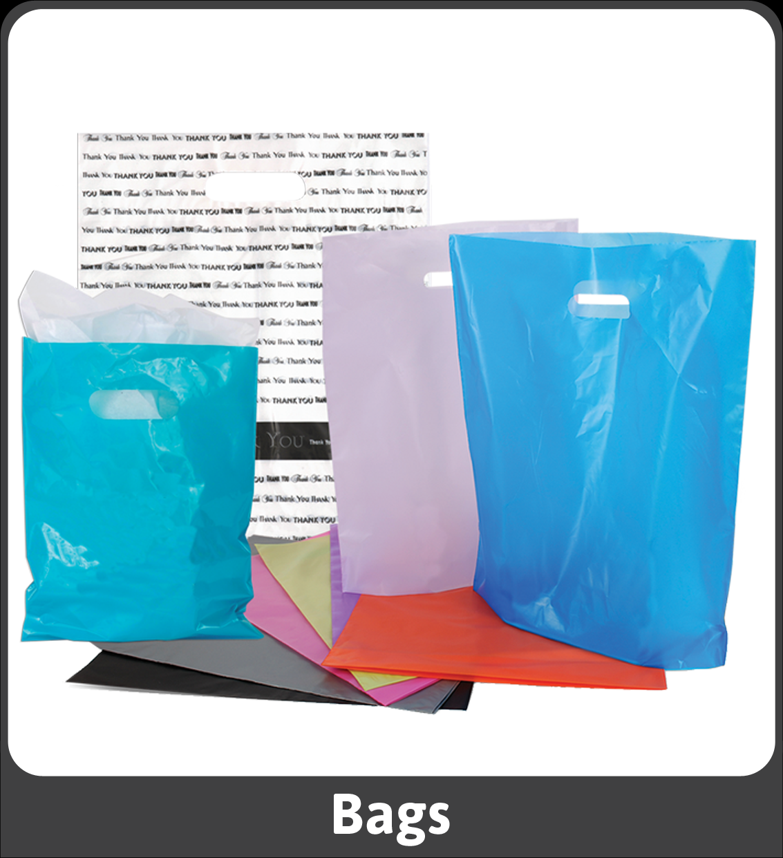 bag panel