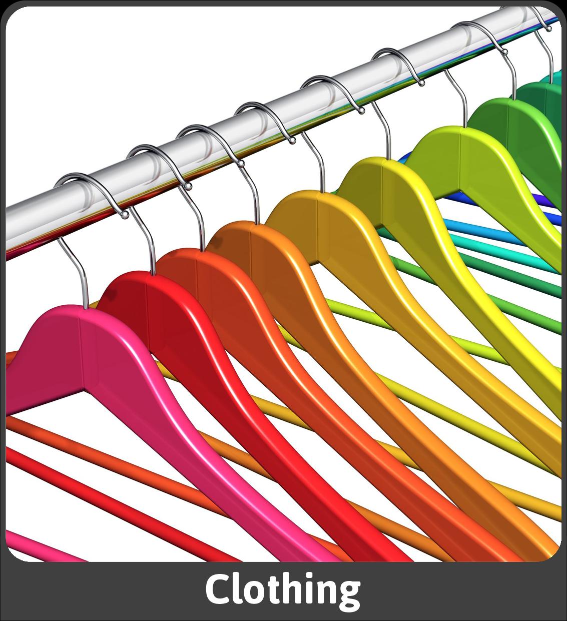 Clothing Panel