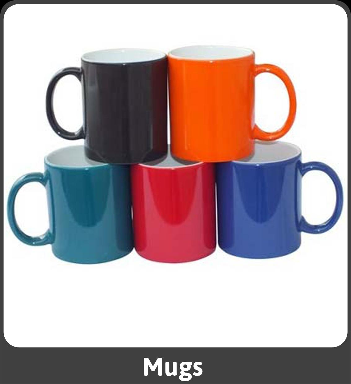 Mug Panel