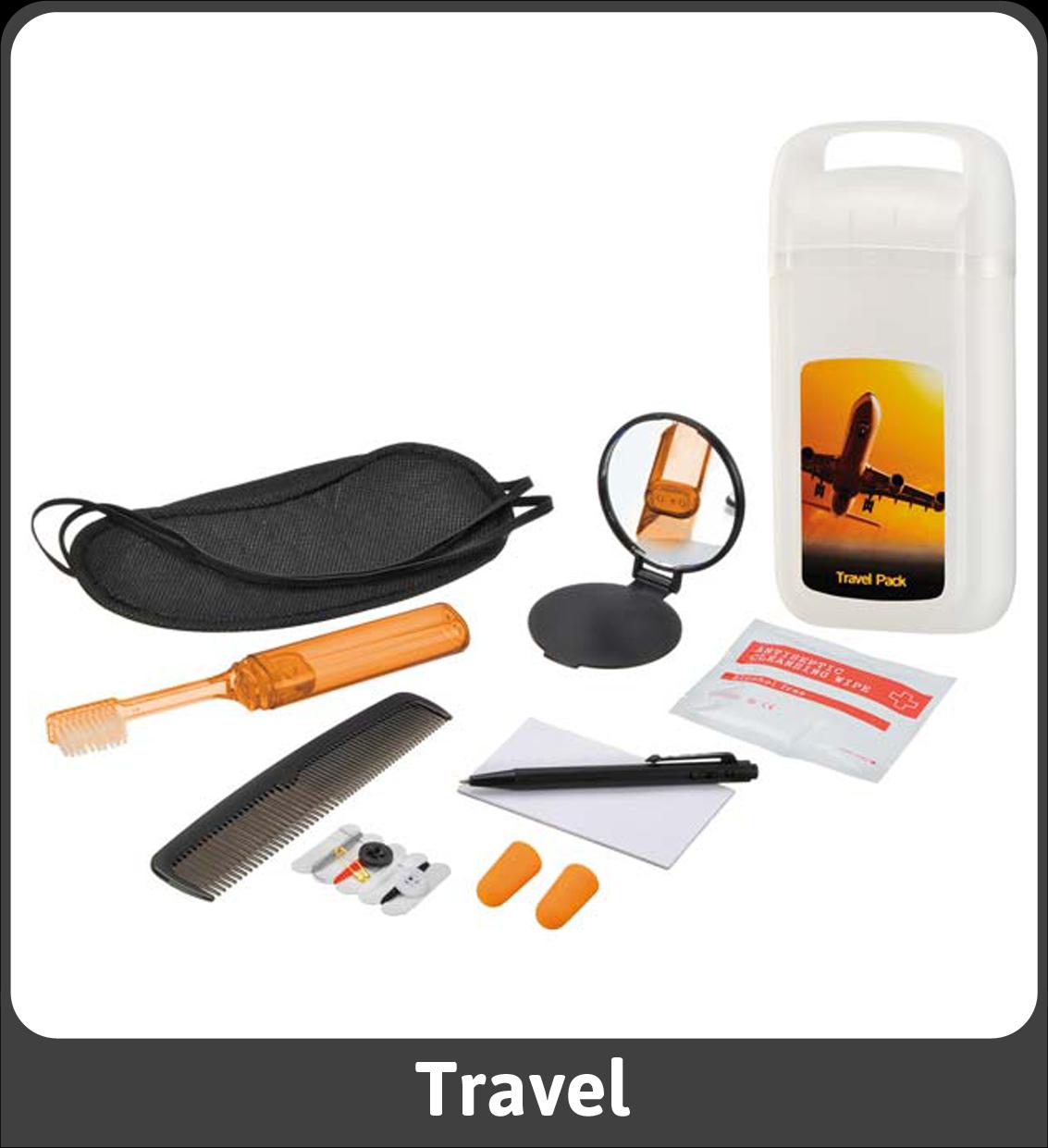 Travel Panel