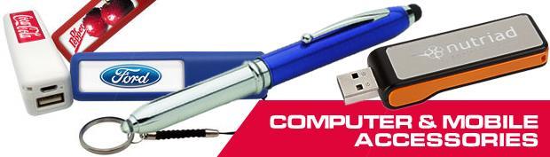 TMD Computer Accessories