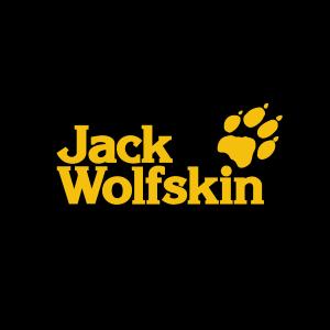 Jack Wolfskin Branded Clothing