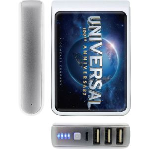 Larger Capacity Power Banks