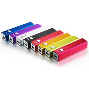Rectangular Power Banks